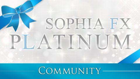 SOPHIA FX PLATINUM 第1期生